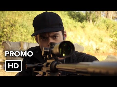"Barry 1x04 Promo ""Commit...To YOU"" (HD) Bill Hader HBO series"