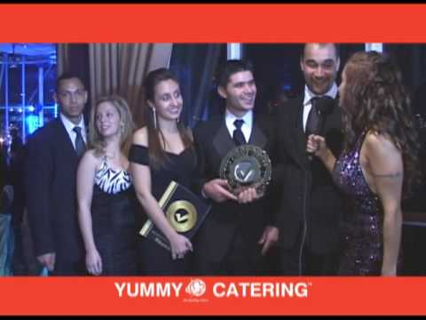 Yummy Catering is chosen as Best Kids Catering Company in the GTA for 2009!