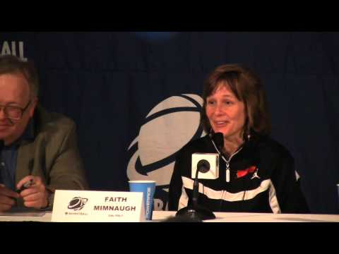 NCAA SATURDAY PRESS CONFERENCE