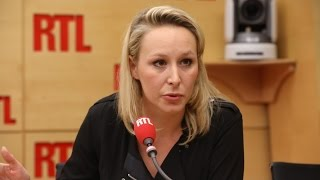 Video Marion Maréchal-Le Pen, invitée de RTL, jeudi 27 avril MP3, 3GP, MP4, WEBM, AVI, FLV Oktober 2017