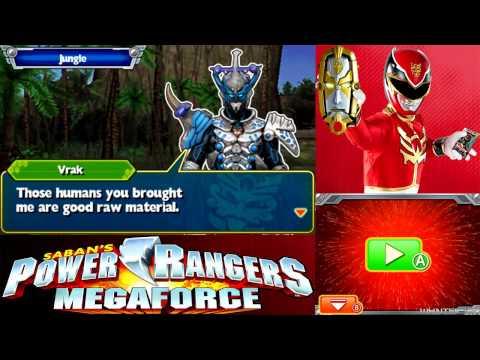 power rangers super legends nintendo ds games