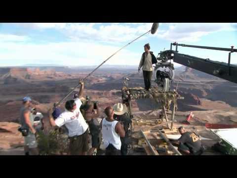 The Lone Ranger [Behind The Scenes II]