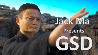 Nonton Jack Ma Gsd  Gong Shou Dao                           Official Trailer        Film Subtitle Indonesia Streaming Movie Download