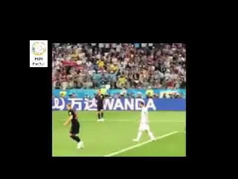 Argentina vs Croatia 0 3  All Goals & Highlights  21 06 2018 HD World Cup   From stands   YouTube