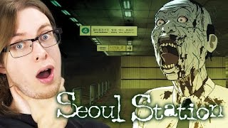 Seoul Station   Movie Review