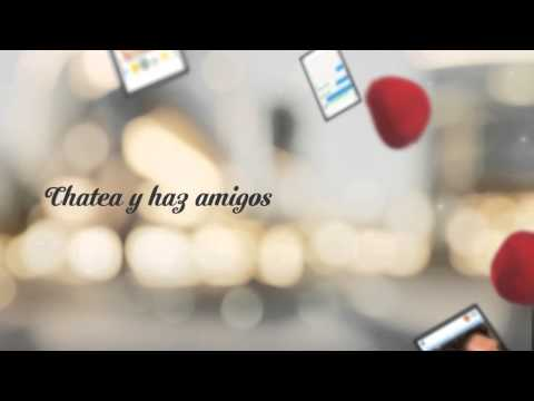 Video of QueContactos Dating in Spanish