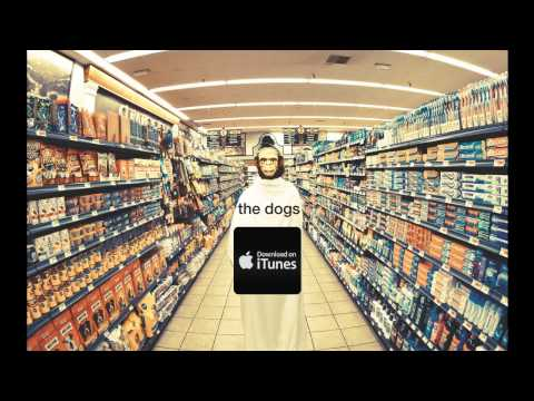 Moby - The Dogs (from the album Innocents)