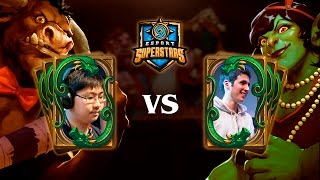 Rdu vs StrifeCro, game 1