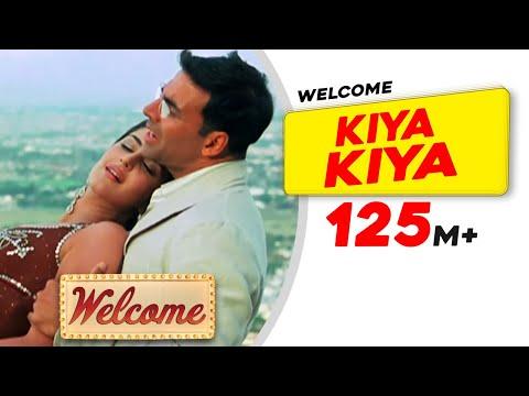 Kiya Kiya - Welcome (2007)