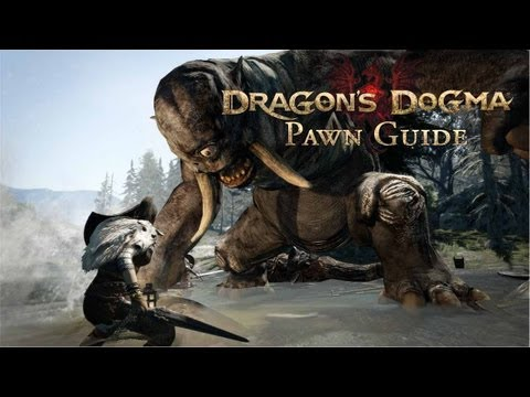 0 New videos probe Dragons Dogma class, skills, and Pawn systems