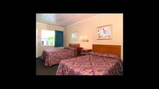 Sandston (VA) United States  City pictures : Hotel Econo Lodge Airport Sandston Virginia United States