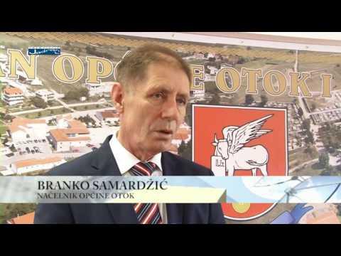 LokalnaHrvatska.hr  zupanijska kronika Televizije Jadran 21.10.2016.