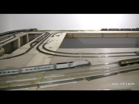 Common Dilemmas Related To Hornby OO Gauge Model Railway Scenery Building