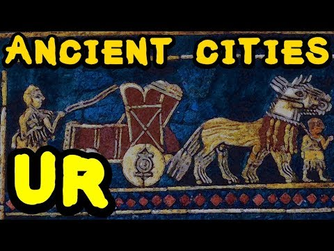 Ur: A Short History of a Great Sumerian City