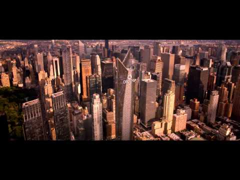 蜘蛛人驚奇再起2: 電光之戰 預告
