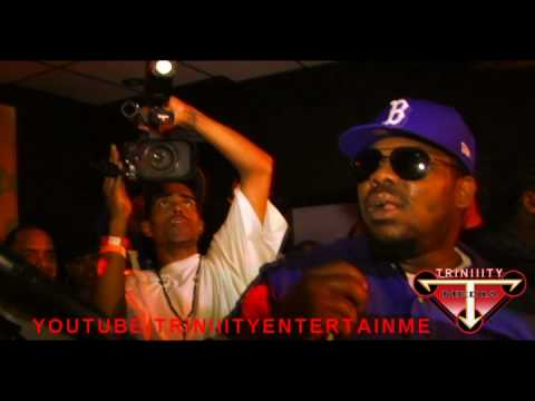 Beanie Sigel - The Truth (2010 Short Documentary)(Dir By Triniiityentertainme)