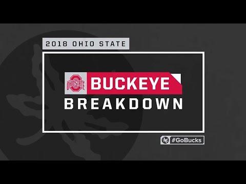 Buckeye Breakdown: B1G Semifinal Preview - Ohio State vs. Penn State
