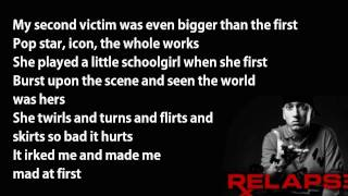 Eminem - Same Song and Dance Lyrics [HD]