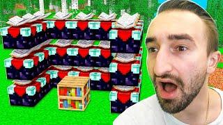 5 Of The NEWEST TIKTOK HACKS In Minecraft