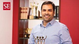 """Liderman: """"Transmitiremos la cultura de la compañía a Chile"""