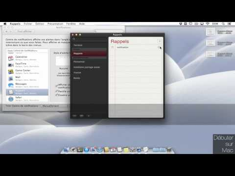 210 - Mountain Lion : notifications (видео)