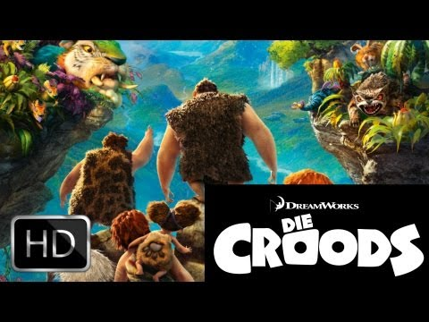 """DIE CROODS"" 