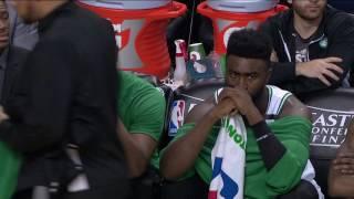 Cleveland Cavaliers at Boston Celtics | May 19, 2017