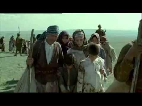 Армянский геноцид (ТВ)