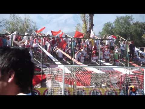 Unión San Felipe - Los del valle - Los del Valle - Unión San Felipe