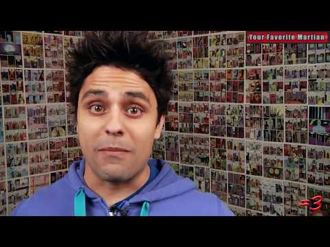 YOU%27RE AWESOME%21 - Ray William Johnson video