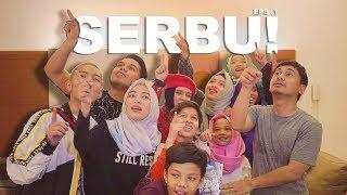 Video SERBU RUMAH HORROR Raditya Dika Yang Pengen Punya Anak 11 | Part 1 MP3, 3GP, MP4, WEBM, AVI, FLV Februari 2019