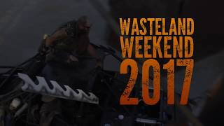 Nonton Wasteland Weekend 2017 Highlight Reel (Official) - Expect The Madness Film Subtitle Indonesia Streaming Movie Download