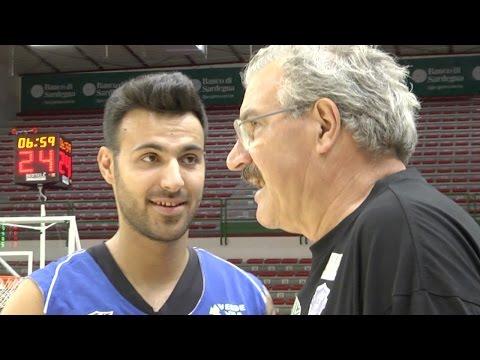 Focus on: Meo & Brian Sacchetti, Dinamo Banco di Sardegna Sassari