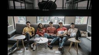 Video Eclat Story - Nyatanya (Official Lyric Video) MP3, 3GP, MP4, WEBM, AVI, FLV Maret 2018