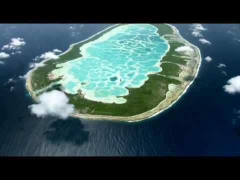Erro V  - Reef feat. Chaja Proost - New Horizon (видео)