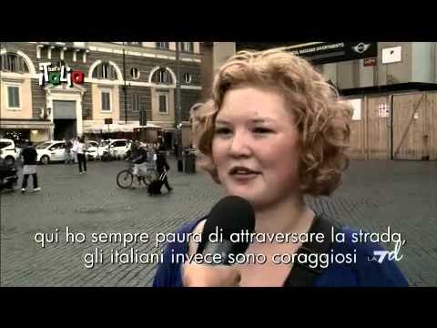 che cosa pensano i tedeschi degli italiani?
