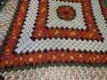 Crochet Colcha o Cobija Para Bebe Con Granny Square - YouTube