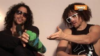 LMFAO, le duo qui fait danser la planète (Guest Star)