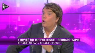 Video Clash Pulvar vs Tapie: Il refuse de répondre aux questions MP3, 3GP, MP4, WEBM, AVI, FLV November 2017