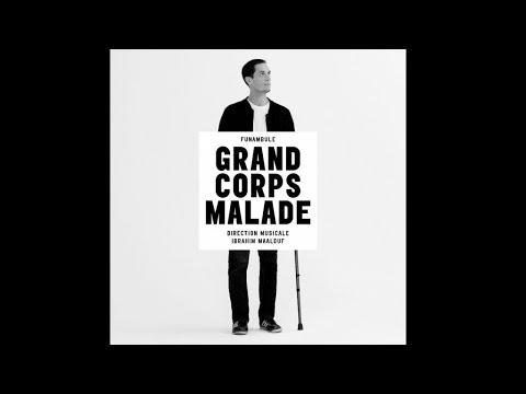 Grand Corps Malade - Les 5 sens (audio)