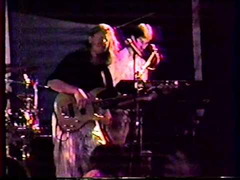 Sassy Jones reunion 1990 - Why I Sing the Blues