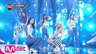 Video [Red Velvet - You better know] Comeback Stage | M COUNTDOWN 170713 EP.532 MP3, 3GP, MP4, WEBM, AVI, FLV Agustus 2018