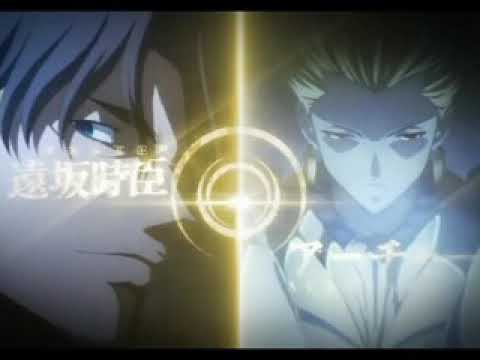 【Fate/Zero】トークセッション第7回:遠坂時臣・アーチャー陣営