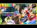 Ryan And Daddy Game Night Let 39 S Play Mario Kart 8 Deluxe With Ryan 39 S Family Review