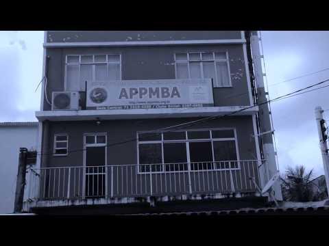 Vídeo institucional de  abertura do XVII Fórum ANERMB