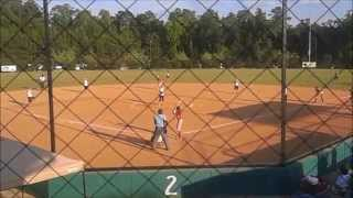 Phenix City (AL) United States  city photo : Softball 2014
