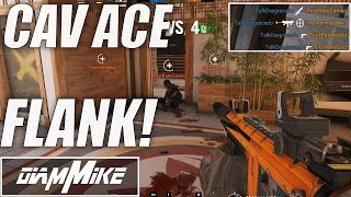 My Twitch: https://www.twitch.tv/oiammike One dirty flanks turns into a massive ace with multiple interrogations. Thanks for watching! oiamMike Battlefield P...