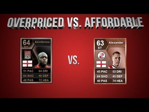 Akinfenwa Fifa 13