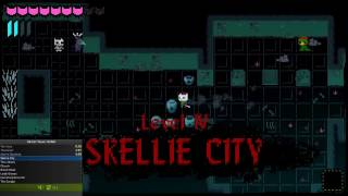 My baseline first attempt at an any% of Demon Tower from the game Night In The Woods to get myself on the leader board over at http://www.speedrun.com/Night_In_The_Woods#DemonTower_AnyPlenty of room for improvement and some bad RNG with chest placement & blood dragon should make this easily improvable!