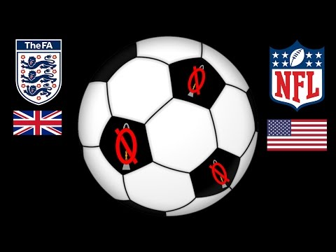 Soccer Or Football? - How Etymology Shows Which Word Is Better | Engaging Etymology